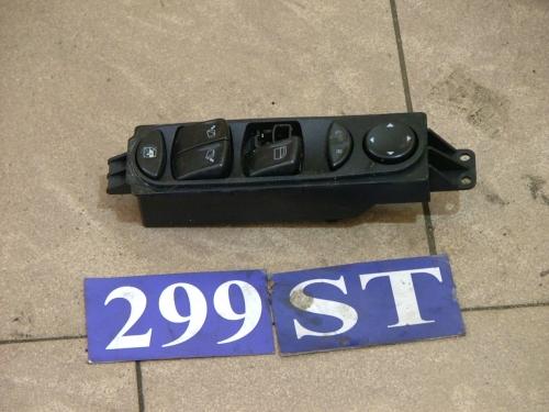 Comutator geam electric stanga fata A6395451213