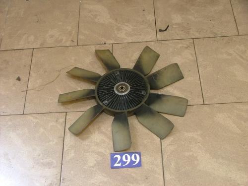 Paleta ventilator