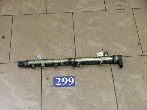 Supapa presiune rampa comuna A6420780149
