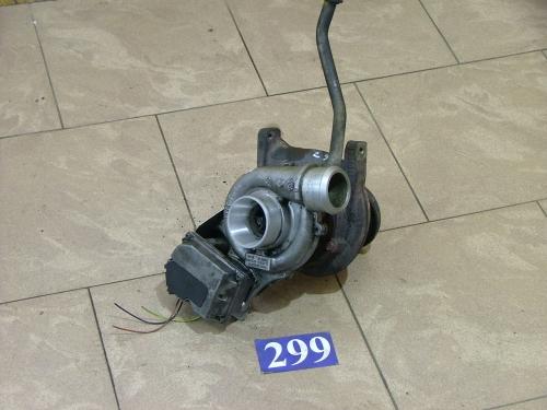 Turbosuflanta A6460901380