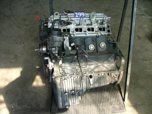 Motor 111 CDI