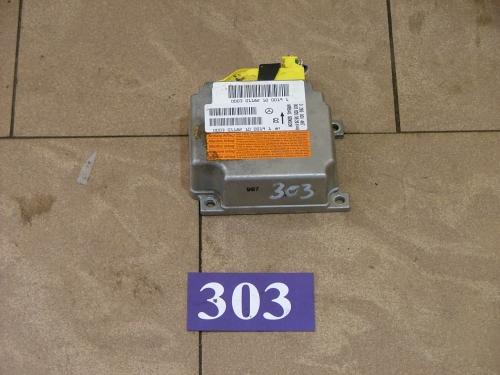 Modul declansator airbag A0028203826/0285001467