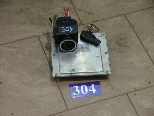 Set calculator motor A6111532879