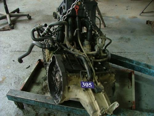 Motor 1.4 benzina