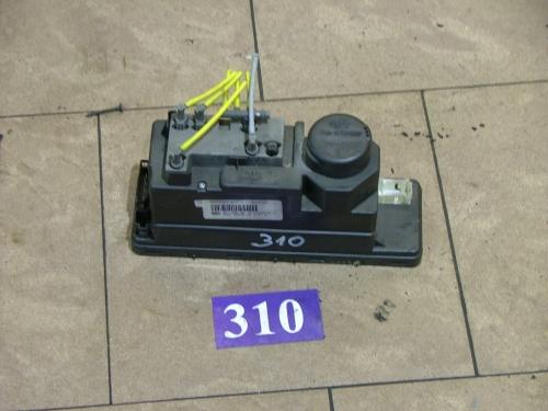 Pompa vacuum inchidere centralizata A2108002348