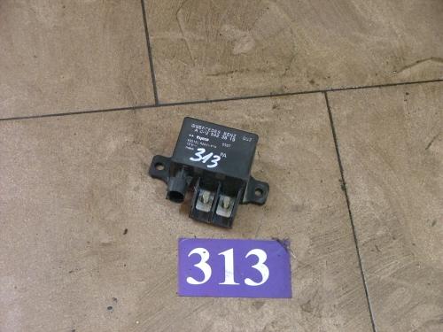 Releu regulator baterie A0025423819