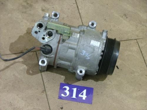 Compresor clima A0012303611