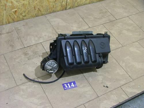 Carcasa filtru aer diesel