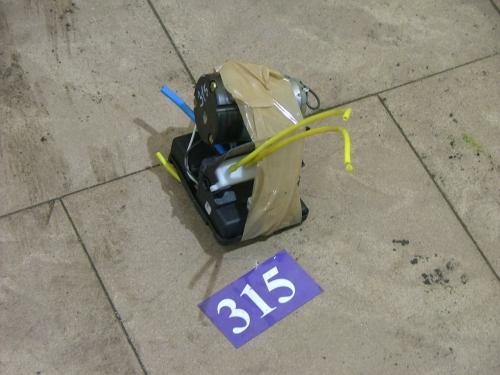 Pompa vacuum inchidere centralizata