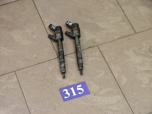 Injector diesel