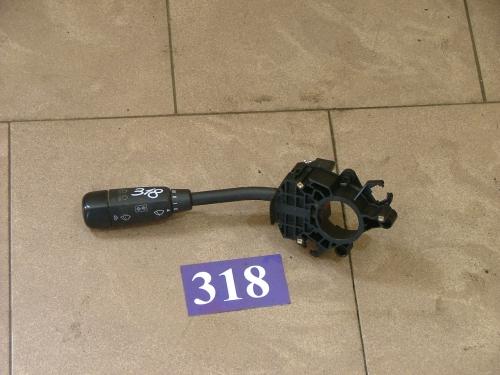 Bloc semnalizare-stergator A6395450124