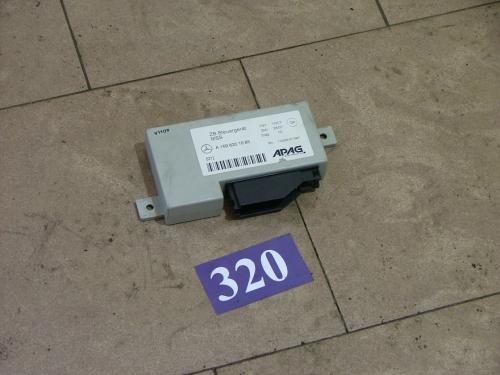 Modul control A1698201685