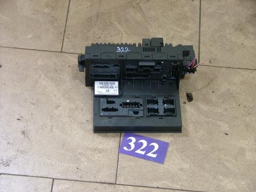 Tablou sigurante SAM A2115453001