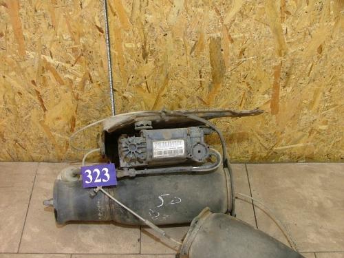 Compresor suspensie A6393200204