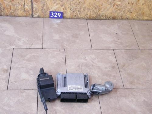 Set calculator motor A6111534979/0281011176/A6395450108