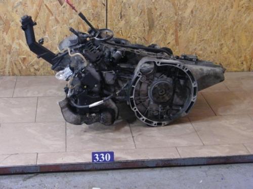 Motor 1.7 cdi