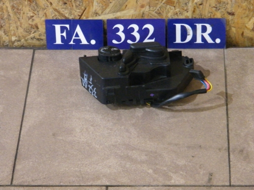 Comutator scaun incalzire A2208212858