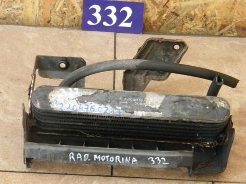 Radiator racire combustibil A2104760217