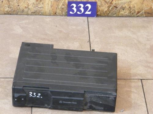 Magazie CD-uri A0028207989