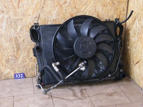 Ventilator racire cu carcasa