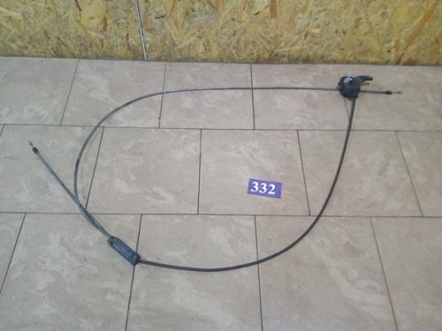 Maner deschidere capota motor cu cablu