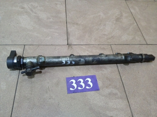 Supapa alimentare combustibil A6110780449