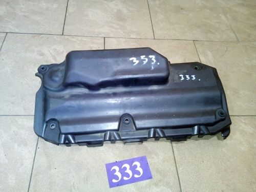 Capac motor plastic A6460101667