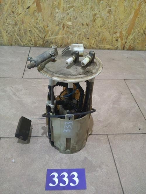Pompa alimentare motorina
