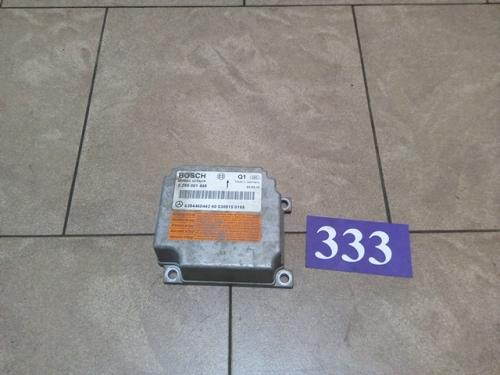Modul declansator airbag A6394460442