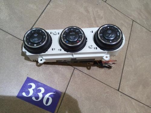 Unitate climatronic A1638204289