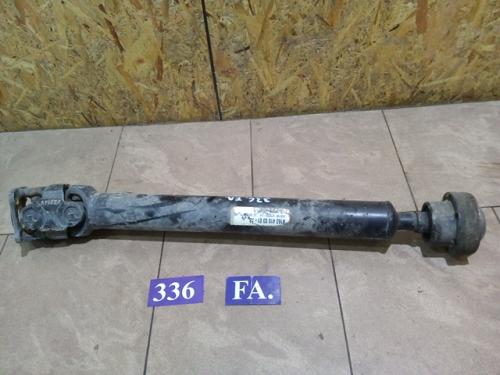 Ax cardanic fata A1634100301