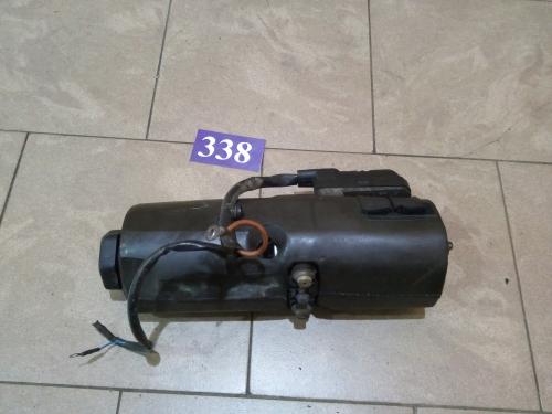 Pompa servodirectie electrica A1684660101