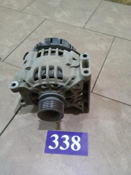 Alternator A0121544502