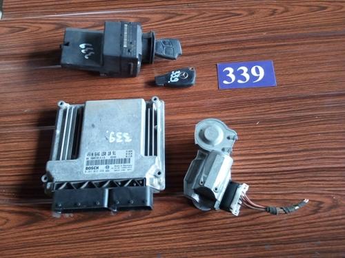 Set calculator motor A6461501091/0281012358