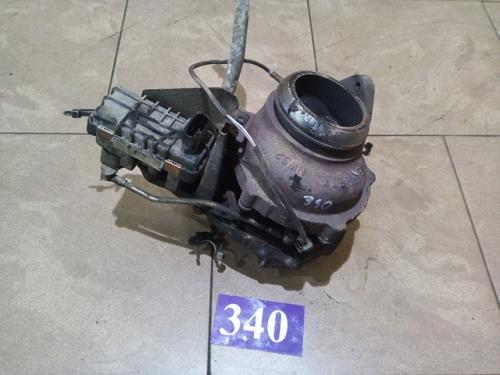 Turbosuflanta A6460901080