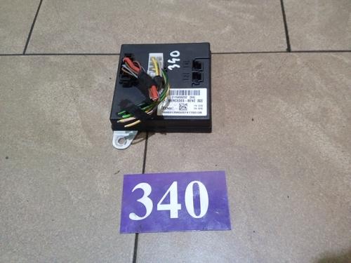 Unitate de control multifunctional A2115455232