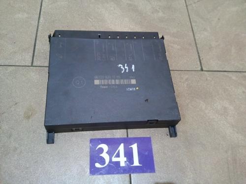 Modulul de control al scaunelor din spate A2208201385