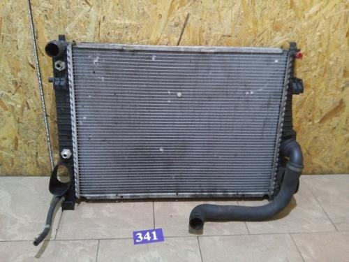 Radiator racire apa cdi A2205050188