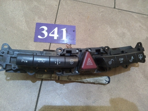 Comutator avarii A2208217658