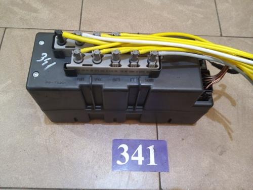 Pompa vacuum inchidere centralizata A2208000748