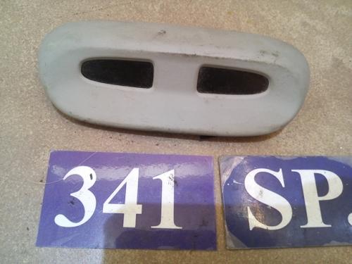 Senzor de parcare spate A0005429723