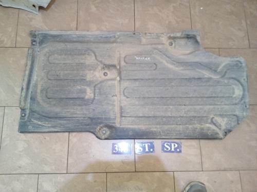 Scut motor diesel stanga spate