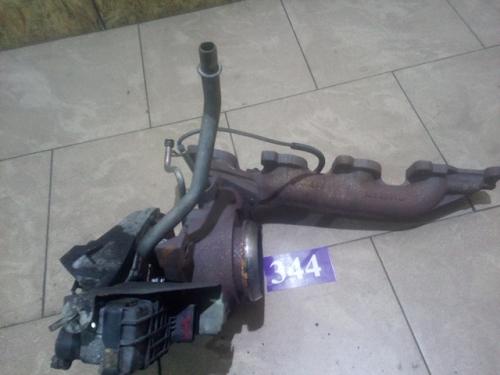 Turbosuflanta A61609010808