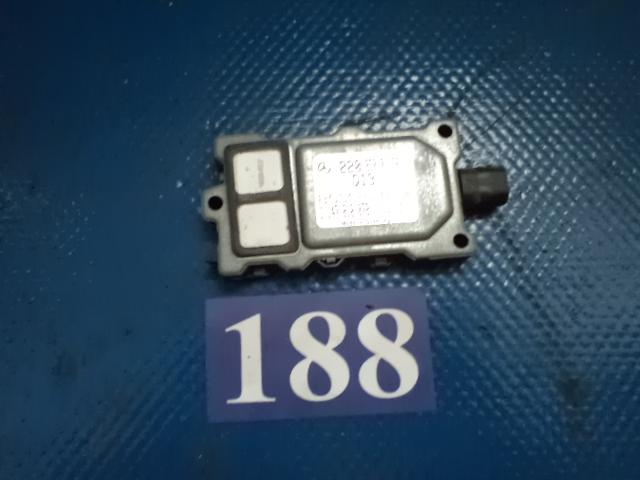 Senzor poluare A2208300172