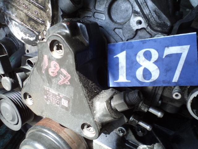 Pompa alimentare motorina A6460700401