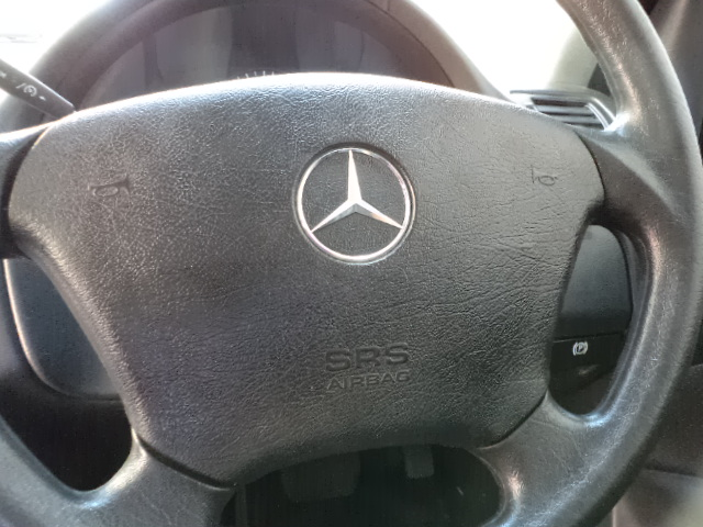 Airbag volan