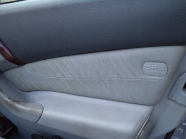 Airbag usa spate dreapta