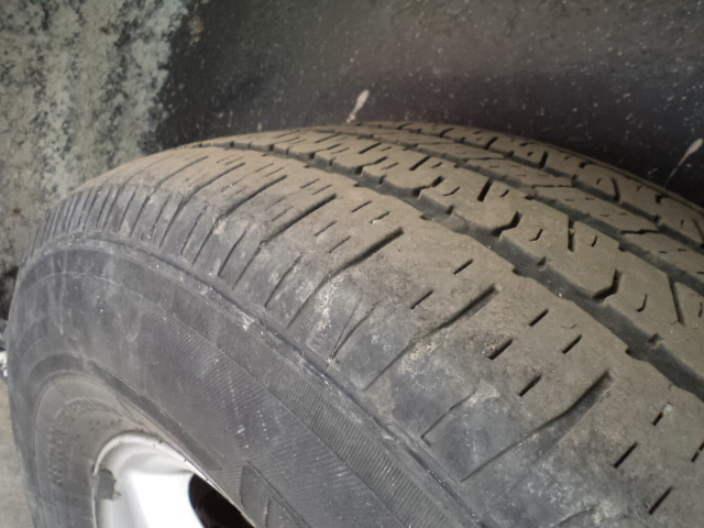 Anvelopa IARNA 245/70R16  CONTINENTAL