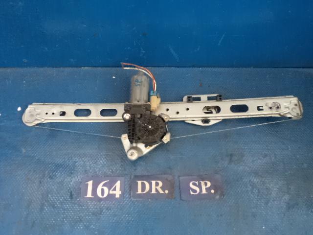Macara geam electric dreapta spate cu motor
