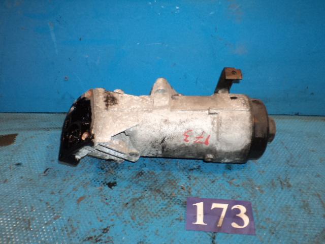 Carcasa filtru ulei 110D